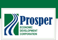 prosper economic development logo